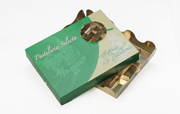 Caixa 1/4 placa, caixa 1/2 placa, base ouro/ouro, tampa microcanelada