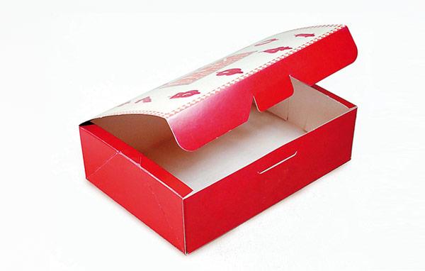 Biscoitos retangulares 4p.
