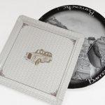 Bandejas y platos moldeados personalizados